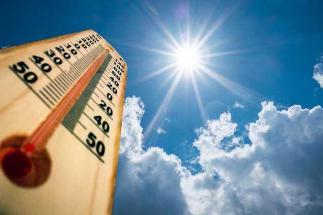 hőség, kánikula, meleg