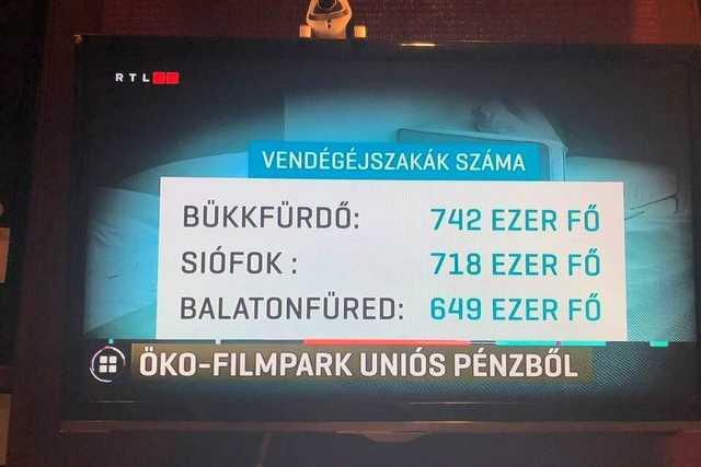 Baki az RTL-en