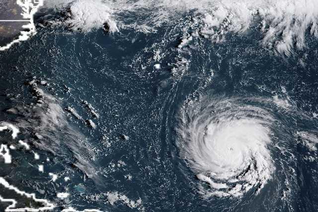 Florence hurrikán