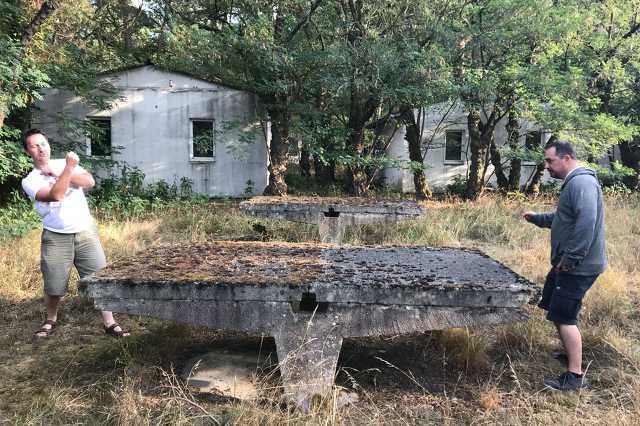A phöbeni tábor
