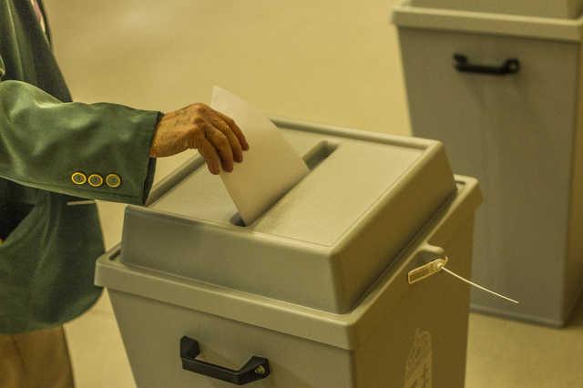 Derkovits, szavazás - Rohonci 1.
