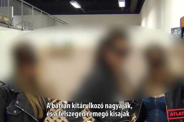 Közszolgálati egyetem videója