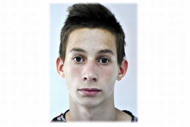 Eltűnt soproni fiú - Krajczár Martin