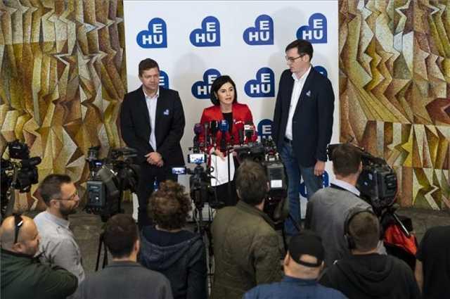 Közös listát állít az EP választásra az MSZP és az Együtt