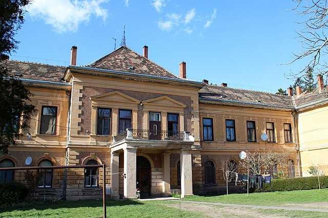 A herényi Gothard-kastély