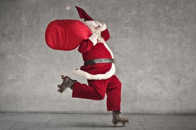 karácsony a különböző országokban