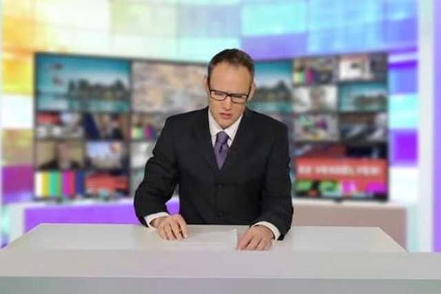 Bödőcs Tibor híradó