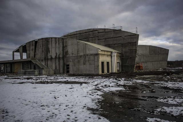 Sárvári kulturális és sportközpont