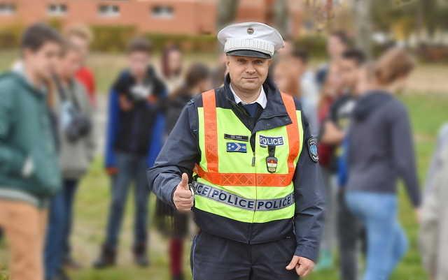 Kiss Tamás c. r. főtörzsőrmester