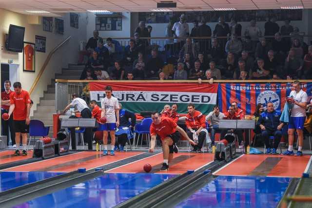 Teke BL – Előny a Szegednél és a Zalaegerszegnél