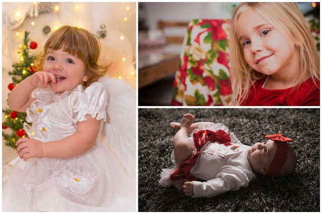 Karácsonyi fotópályázat nyertesek
