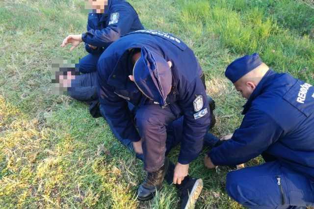 ) Összevesztek, aztán késsel rátámadt apjára egy férfi Győr közelében
