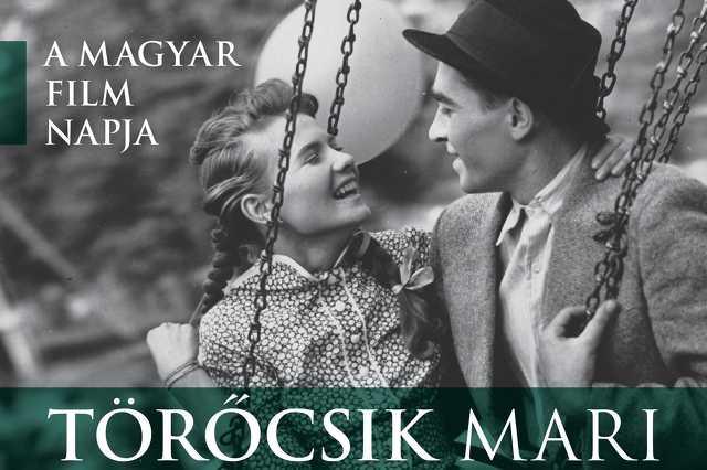 TÖRŐCSIK MARI - CSUPA NAGYBETŰVEL 04.30 13.30