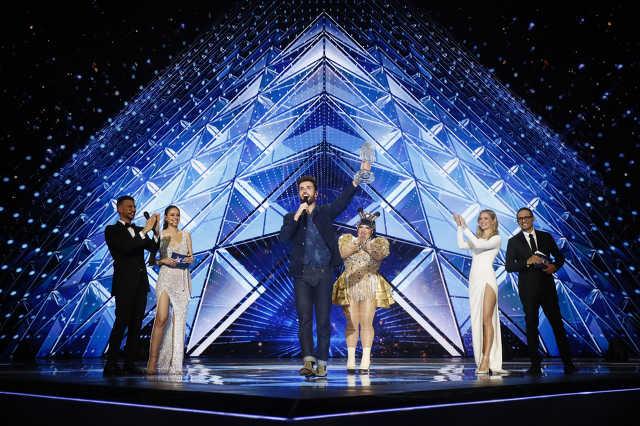 A holland Duncan Laurence nyerte a 2019-es Eurovíziós Dalfesztivált