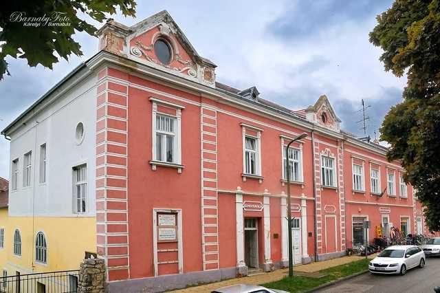 Vasvári zeneiskola