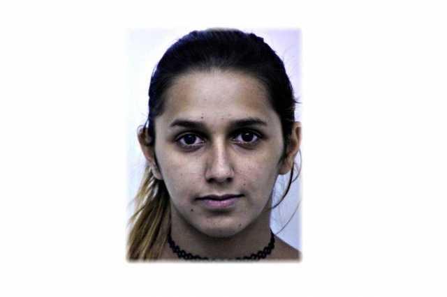 Eltűnt Pádár Vivien Viktória