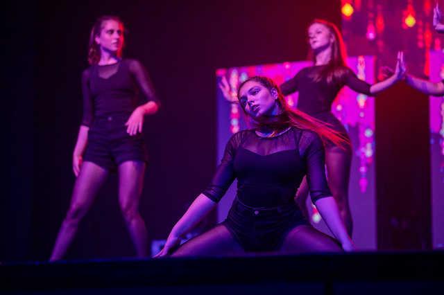 Energy Dance Team jubileumi évzáró gála 2019