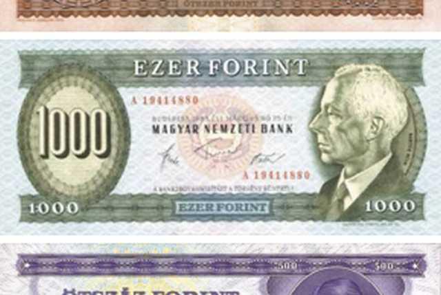 Régi pénzek