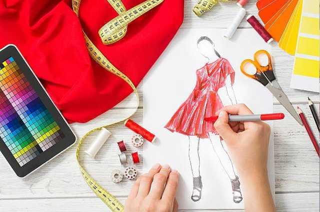 Bevezetés a divat világába