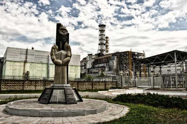 csernobil