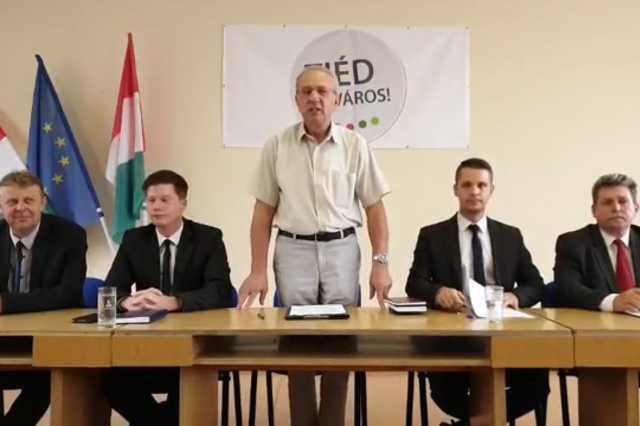 Zalaegerszegen is közös polgármesterjelöltet indít az ellenzék