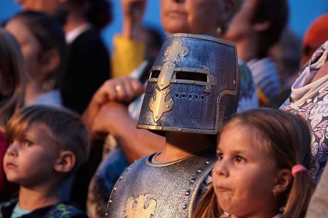 2019-es Savaria karnevál megnyitó