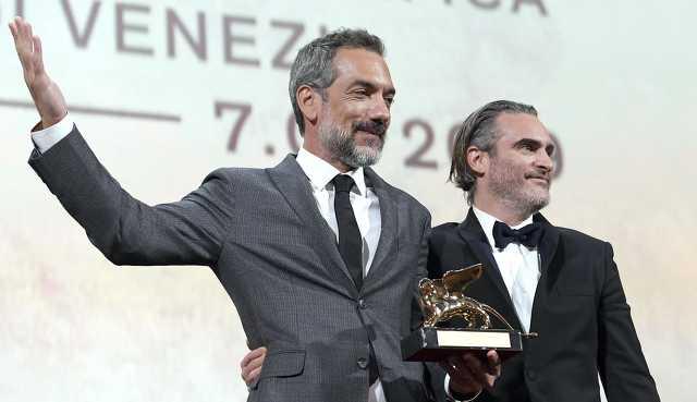 A Joker nyerte a 76. Velencei Filmfesztivál fődíját