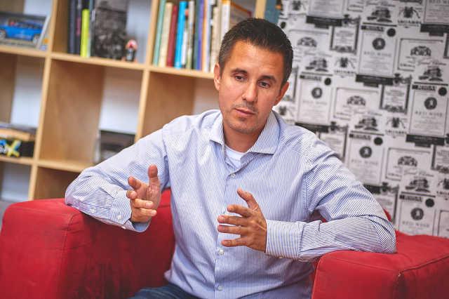 Czeglédy Csaba interjú