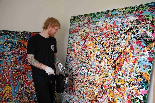 Ed Sheeran fest