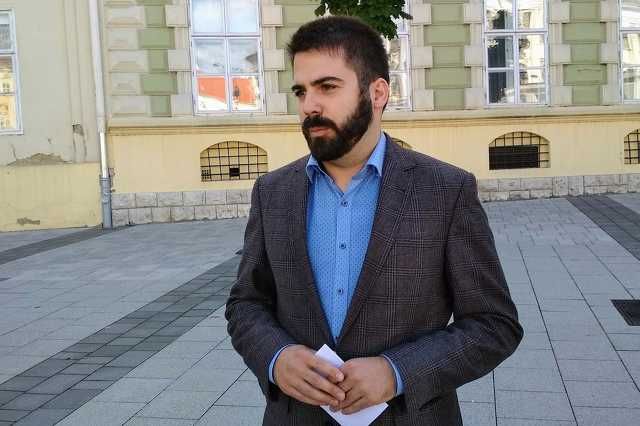 Balázsy Péter