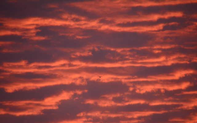 Napkelte Szombathelyen