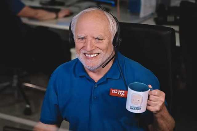 Harold 112
