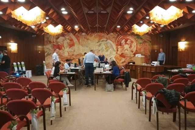 Választási bizottsá 2019 önkormányzati választás