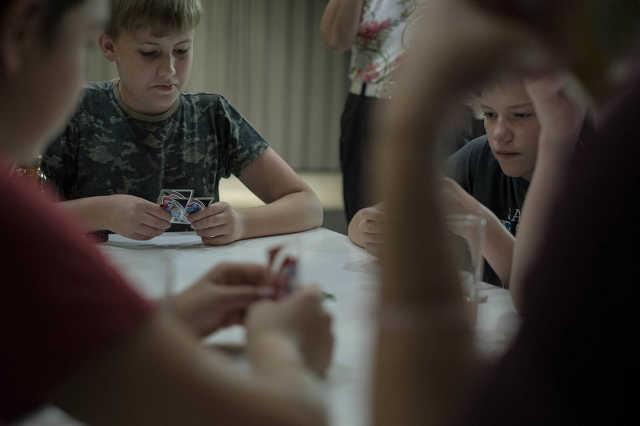 Csudibogár Club, ahol az autizmussal élő kamaszok találkoznak