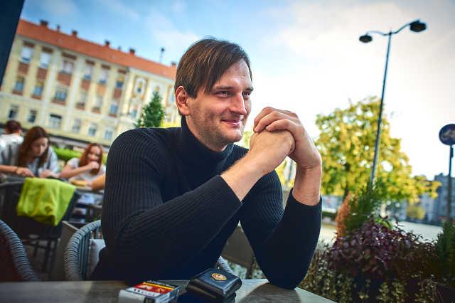 Illés László filmrendező interjú