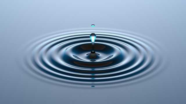 víz 2