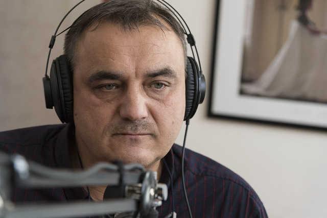 Podcast: Mayer Rudolf