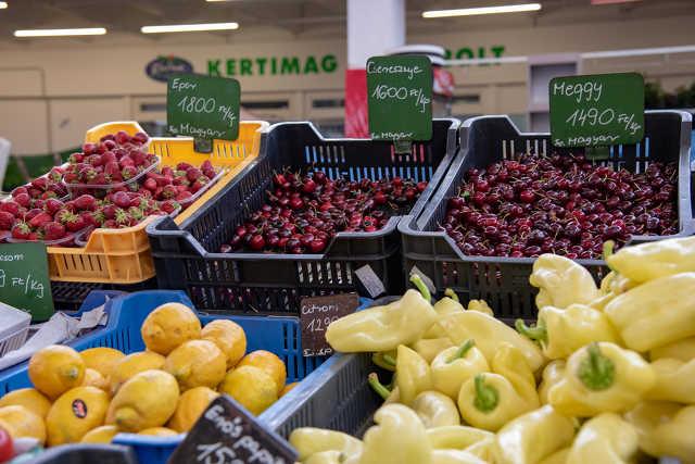 Miért ilyen drága a zöldség és gyümölcs?