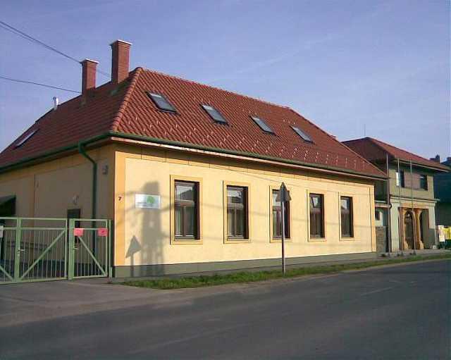 Herényiek Háza