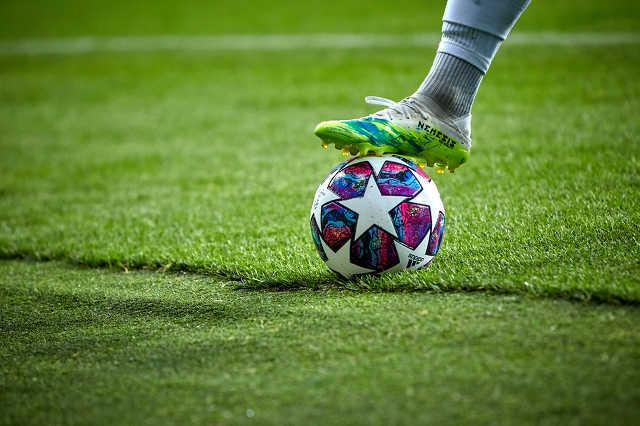 Haladás-Szeged futball mérkőzés NB2
