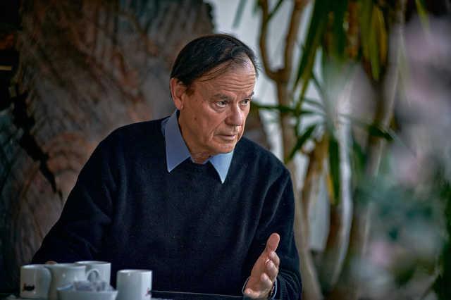 Mátyás Csaba interjú