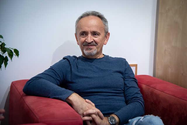Szabó Tibor podcast