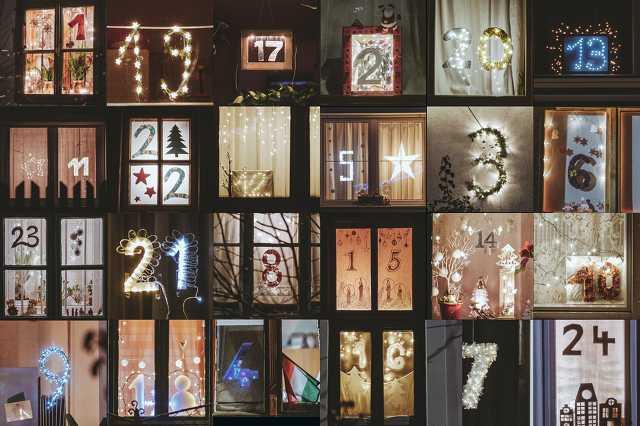 Kissomlyói élő kalendárium
