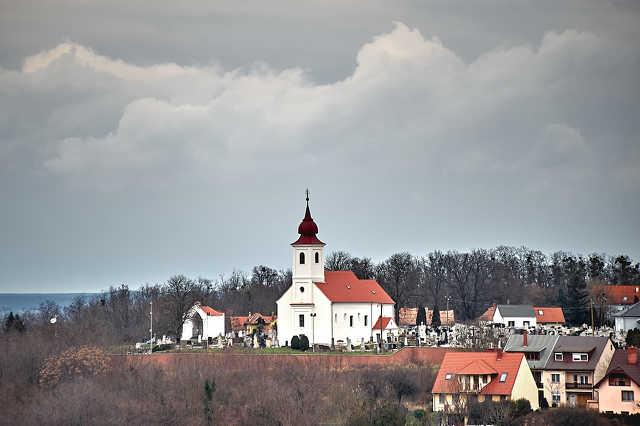 Vasvár - kilátó