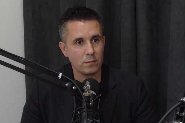 Czeglédy Csaba rendkívüli podcast