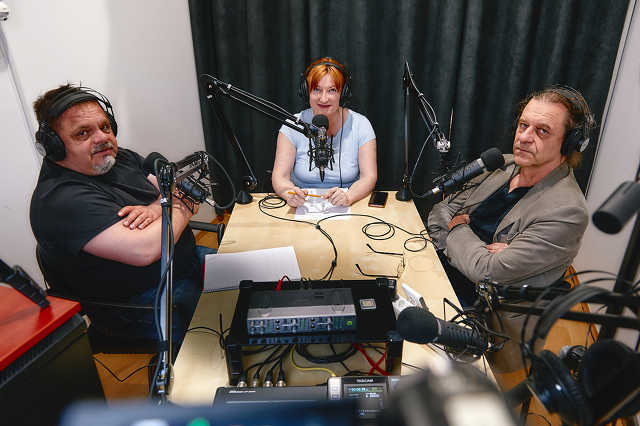 Podcast péntek