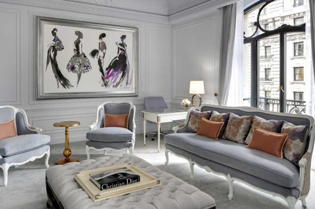 Hotelszobák - Dior