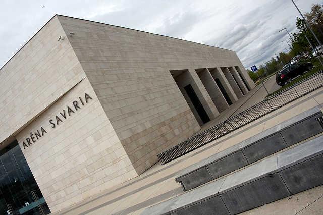 Arena Savaria