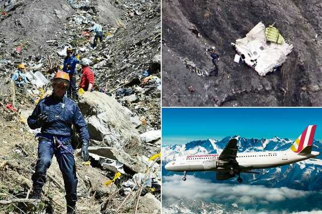 Germanwings-katasztrófa