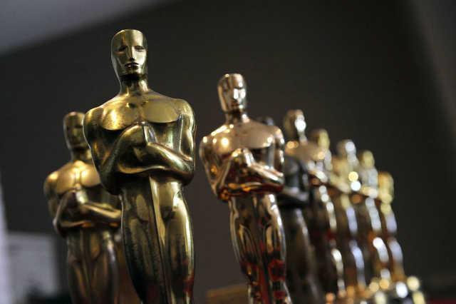 Oscar szobor